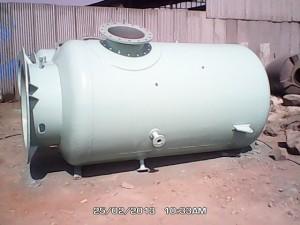 air receiver
